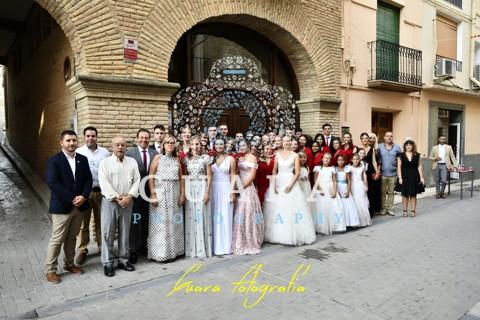 PRESENTACION MAIRALESAS ALMUDEVAR 2019